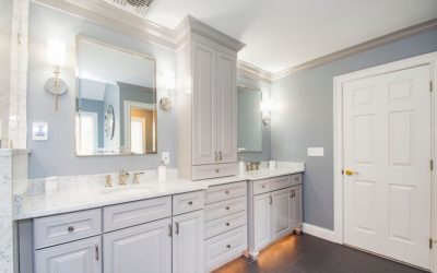 Is Separating Your Bathroom Space the Key to a Happy Relationship?