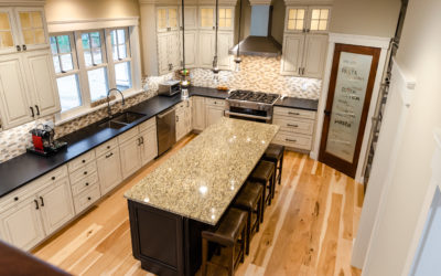 Does Your Kitchen Actually Work for You?
