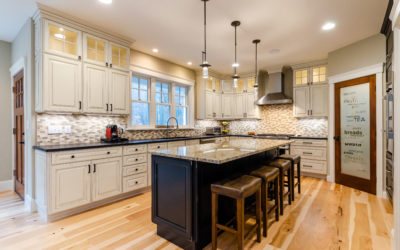 Kitchen Islands: Yes or No?