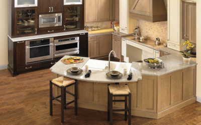 Fairview Millwork's Guide to Kitchen and Bathroom Design for Aging-in-Place