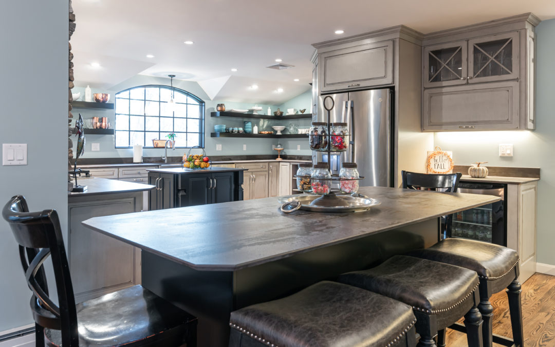 Kitchen Trends to Watch in 2020