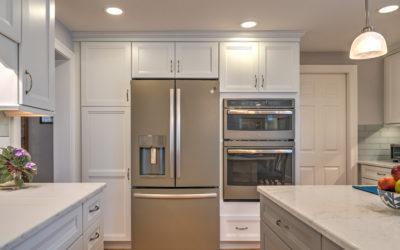 Subtle Details That Count in Your Kitchen Renovation