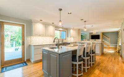 Most Desirable Kitchen Features 2021
