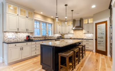 Earn $250 When You Refer a Kitchen to Fairview